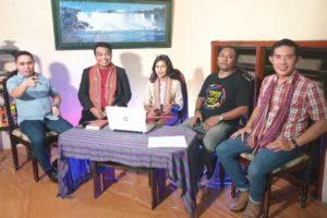 Talkshow Mataros Jakarta
